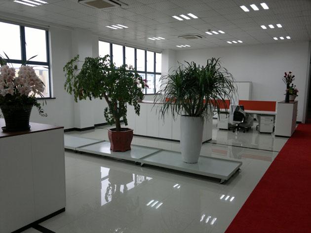 上海纳尚建筑装饰工程有限公司